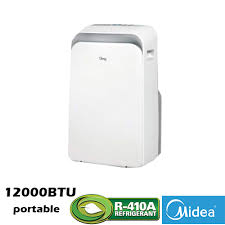 Midea Portable Air Conditioner 12000Btu 8milelake 12v Car Portable Air Cditioner Vehicle Dash Mount 360 12 Volt Australia Best Truck Resource Topaz 17300 Btu 115 Volts Model Tc18 For Alternative Plug In Fan Fedrich P10s Sylvane Home Compressor S Cditioning Replacement Go Cool Semi Cab Delonghi Pacan125hpekc Costco Exclusive Consumer Kyr25cox1c Airconhut For 24v In Buying Guide Reports 11000 3 1 Arp9411