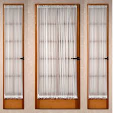 Front Door Side Panel Curtains by Excellent Idea Front Door Curtain Panel 25 Best Ideas About Front