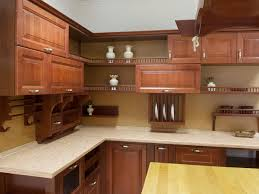 Open Kitchen Cabinets Options Tips & Ideas