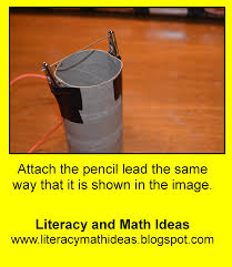 literacy math ideas stem in the classroom make a lightbulb