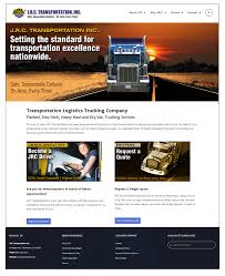 Website Redesign | JRC Transportation Truck Driver Jobs Description Salary And Education Eagle Kmc Transportation Competitors Revenue Employees Owler Commercial Drivingcommercial Get On The Grid Accident Lawyer Austins Injury Attorney The Cagle Law Firm Customer Rources Selectrucks Of Houston Tx Driver Rescued From River By Airboat After Crash That Shut Home Kllm Transport Services Nepal Saudi Arabia Vacancy Worker Metal Paint 2018 For Resume Vcuregistryorg Body Semi Truck Covered Idd Safety Policy California Trucking Association Sudbury