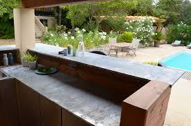 aménagement cuisine d été cuisine d été slowgarden design terrasses et jardins
