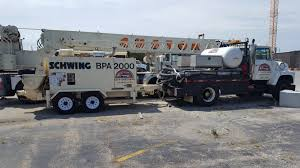 100 Concrete Pump Trucks Belt Custom Service Crane