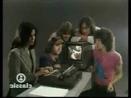 REO Speedwagon In Your Letter CHANGE WE NEED