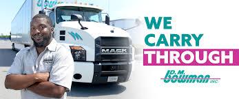 100 Bowman Truck Sales Employees DM