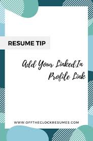 19 Resume Tips That Will Get You Hired In 2019 | Tips For Stay-at ... How To Upload Your Resume Lkedin 25 Elegant Add A A Linkedin Youtube Dental Assistant Sample Monstercom Easy Ways On Pc Or Mac 8 Steps Profile Json Exporter Bookmarklet Download Resumecv From What Should Look Like In 2018 Money Cashier To Example Include Resume Lkedin Mirznanijcom Turn Into Beautiful Custom With Cakeresume
