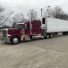 100 Bt Express Trucking Morgan Enterprise 4 Photos Cargo Freight Company