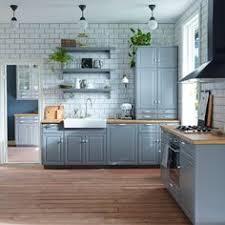 Grey Kitchen Decor And