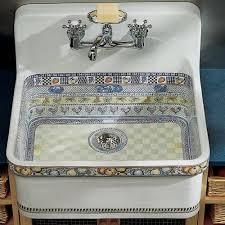 Kohler Gilford Sink Specs by 227 Best Apron Kitchen Sink Images On Pinterest Kitchen Sinks