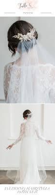 Swarovski Crystal Hair Comb Pearl Elegant TWAHP112
