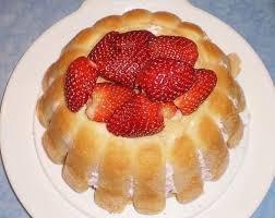dessert aux fraises facile recette de aux fraises facile