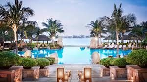 100 Water Hotel Dubai Luxury Hotel DUBAI Sofitel The Palm Resort Spa