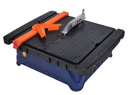 Kobalt 7 Wet Tile Saw With Stand by Corded Power Tools Tile Saws