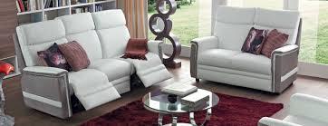 chateau d ax canape modèle 844 canapé relax et ergonomique pour un confort inégalable