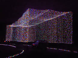 The Wisener Family Lights Under Louisville