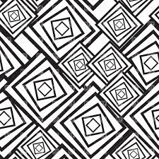 Black And White Abstract Pattern With Squares Vector Image Artwork Of Backgrounds Textures Click To Zoom