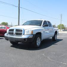 100 Used Dodge Dakota Trucks For Sale 2005 SLT In Cairo GA VIN1D7HE48KX5S309039
