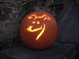 Boston Terrier Pumpkin Pattern by 10 Pumpkins You Wish You Carved Treats Happen