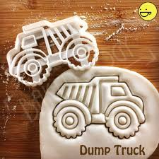 Dump Truck Cookie Cutter And Other Designs | Biscuit Cutters | One ... Dump Truck Cookie Cutter Sweet Prints Inc I Heart Baking Dump Truck Cookies Orange Dumptruck Perfect For A Cstruction Themed Party Amazoncom Ann Clark Tractor 425 Inches Tin Cstruction Equipment Fondant Plunge Cutters Occasion Country Kitchen Sweetart Cristins Cookies You Are Loads Of Fun Tow Set From Sweet3dcreations On Etsy Studio Poop Emoji Cutters And Birthdays
