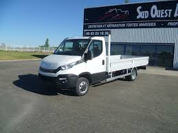 100 Tow Truck Flatbed IVECO Daily 35C15 Flatbed Trucks For Sale Drop Side Truck Flatbed