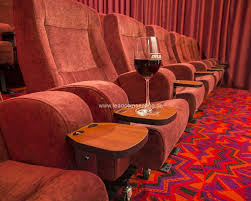deluxe cinemas new zealand leadcom seating installation