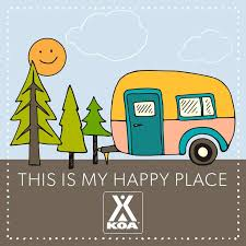 This Is My Happy Place Camping IdeasCamping StuffCamping TipsRv TravelTravel QuotesHappy