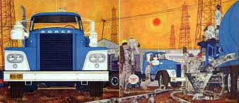 Dodge Trucks Advertising Art By Charles Wysocki (1960) - Blog 1959 Dodge Sweptside Pickup Stock 815589 For Sale Near Columbus Buy Used D100 Sweptline Rat Rod Shortbed Hemi Mopar Lil Trucks Advertising Art By Charles Wysocki 1960 Blog To Keep Up With The Chevy Cameo Carri Flickr Power Giant D200 Panel Van Antique And Classic Mopars Pinterest Fargo Dodge Trucks Vans 1958 Wagon For Sale Youtube T207 Kissimmee 2011 Autolirate Pickup Truck 16 X 24 Websitejpg