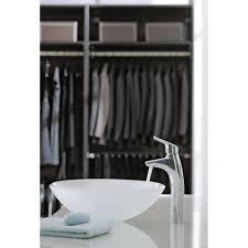 Moen 90 Degree Vessel Faucet by Moen 6810bn Method One Handle Low Arc Bathroom Faucet With Drain