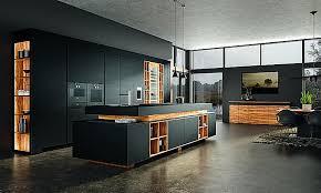 schwarze küchen darauf müssen sie achten