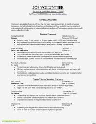 Current Resume Format Trends 2019 | Resume Format Example
