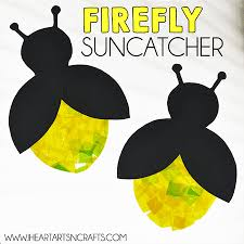 7 SImple And Silly Bug Crafts