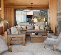 100 Beach Style Living Room Splashy Deep Couches Convention San Francisco