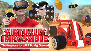 Virtually Impossible VR Gameplay On HTC Vive - Challenging Mini-Game ... The Best Local Multiplayer Games On Pc Gamer Blaze And The Monster Machines Party Supplies Sweet Pea Parties Lego Birthday Games Eertainment With Kids N Bricks Truck Acvities Criolla Brithday Wedding Targettrash Suppliesgame Support Blog For Moms Of Boys Jacks Monster Jam 4th 20 Awesome Kids Birthdays Wishes Pin Wheel Truck Monster Party Game Three Truck Game Jam Race Go Greased Lightning Flame Decals Boys Enchanting Invitations Free Pattern Resume Party Roblox Jailbreak Youtube