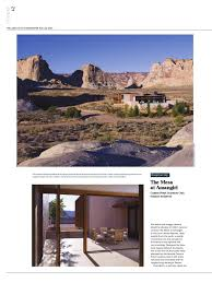 100 Aman Resorts Utah AN 07 2015 By The Architects Newspaper Issuu