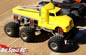 100 Custom Rc Trucks Semi Nitro Semi