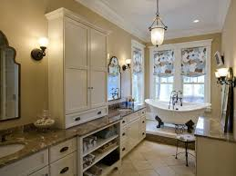 French Country Bathroom Vanity by Bathroom Vanity Tables And Furniture Hgtv