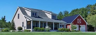 New Hampshire Modular Homes