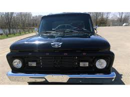1964 Ford F100 For Sale | ClassicCars.com | CC-919602 Car Lots In Kansas City Best Of Used Vehicles For Sale Lawrence The Volkswagen Golf And R Olathe Ks 2005 Freightliner Fld12064tclassic Sale In City Mo By 2002 Fld13264tclassic Xl Box Trucks For Cars Auto Exchange 50 Pickup Truck Savings From 3559 Merriam Hawk Automotive Transwest Trailer Rv Of 1999 Emergency One Pumper Fire Truck Item Dd7846 Sold A 2016 Freightliner Scadia 125 Evolution Sleeper For Sale 10867