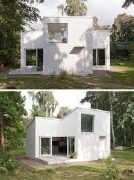 100 Designs Of A House 11 Small Modern From Round The World House Small