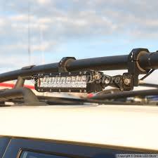 100 Truck Light Rack Monster S With Led Bars Spot S