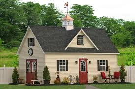 Amish Made Storage Sheds by Two Story Storage Sheds Sheds Unlimited