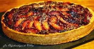 dessert aux quetsches recette recettes de prunes
