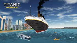 Ship Sinking Simulator Play Free by Titanic Ship Simulator Android Apps On Google Play