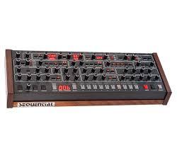 100 Dave Smith Used Trucks Instruments PROPHET 6 Keyboard Synthesizer EBay