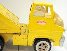 100 Vintage Tonka Truck Bottom Dump 1835883605