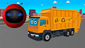Zobic - Garbage Truck | Spaceship Cartoons For Children | Videos ... George The Garbage Truck Real City Heroes Rch Videos For Garbage Truck Children L 45 Minutes Of Toys Playtime Good Vs Evil Cartoons Video For Kids Clean Rubbish Trucks Learning Collection Vol 1 Teaching Numbers Toy Bruder And Tonka Blue On Route Best Videos Kids Preschool Kindergarten Trucks Toddlers Trash Truck