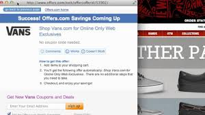 How To Use Vans Coupons & Coupon Codes Coupon Code 201718 Mens Nike Air Span Ii Running Shoes In 2013 How To Use Promo Codes And Coupons For Storenikecom Reebok Comfortable Women Black Silver Shoe Dazzle Get Online Acacia Lily Coupon Code New Orleans Cruise Parking Coupons Famous Footwear Extra 15 Off Online Purchase Fancy Company Digibless Tieks Review I Saved 25 Off My First Pair Were Womens Asos Maxie Pointed Flat Chinese Laundry Shoes Proderma Light Walk Around White Athletic Navy Big Wrestling Adidas Protactic2