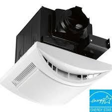 Home Depot Bathroom Exhaust Fan Heater by Progress Lighting Bath Fans Bathroom Exhaust Fans The Home Depot