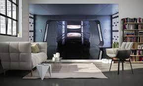 wars wallpaper wohnzimmer möbel zimmer