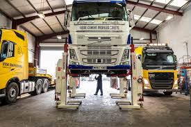 100 Who Owns Volvo Trucks Truck Bus Wales West Is Taking Truck Service To A New